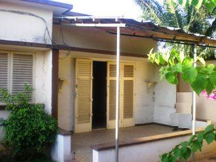 A vendre: Villa, centre-ville, Lomé