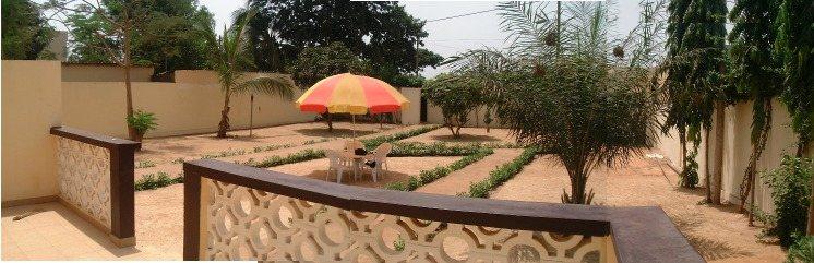 A vendre: Villa à Hédranahoé, Lomé