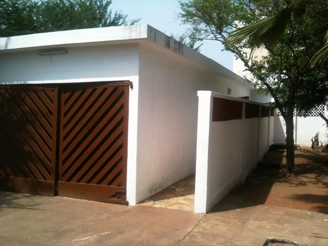 A VENDRE : Villa avec titre foncier, Lomé.