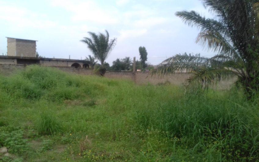 A vendre: Immeuble inachevé, Agoe-Sogbossito, Lomé
